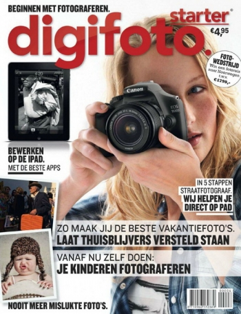 Digifoto Pro Special Edition Beginners Special - 2011