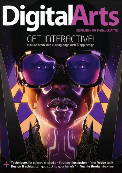 Digital Arts (November 2011)